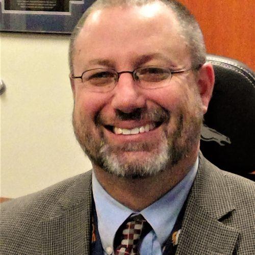 Eric Nelson, MA