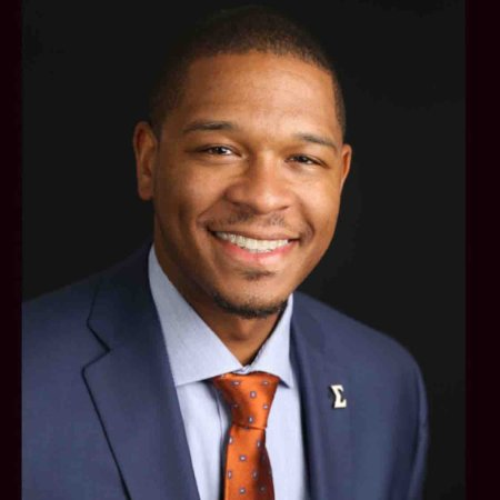 Michael Beverly, Jr., MBA