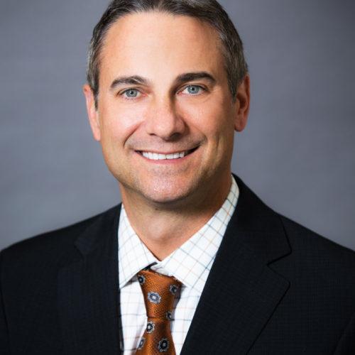 Steve Mitchell, MBA