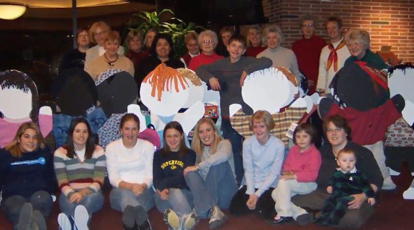 Video: Voices for Children Celebrates 30 Years