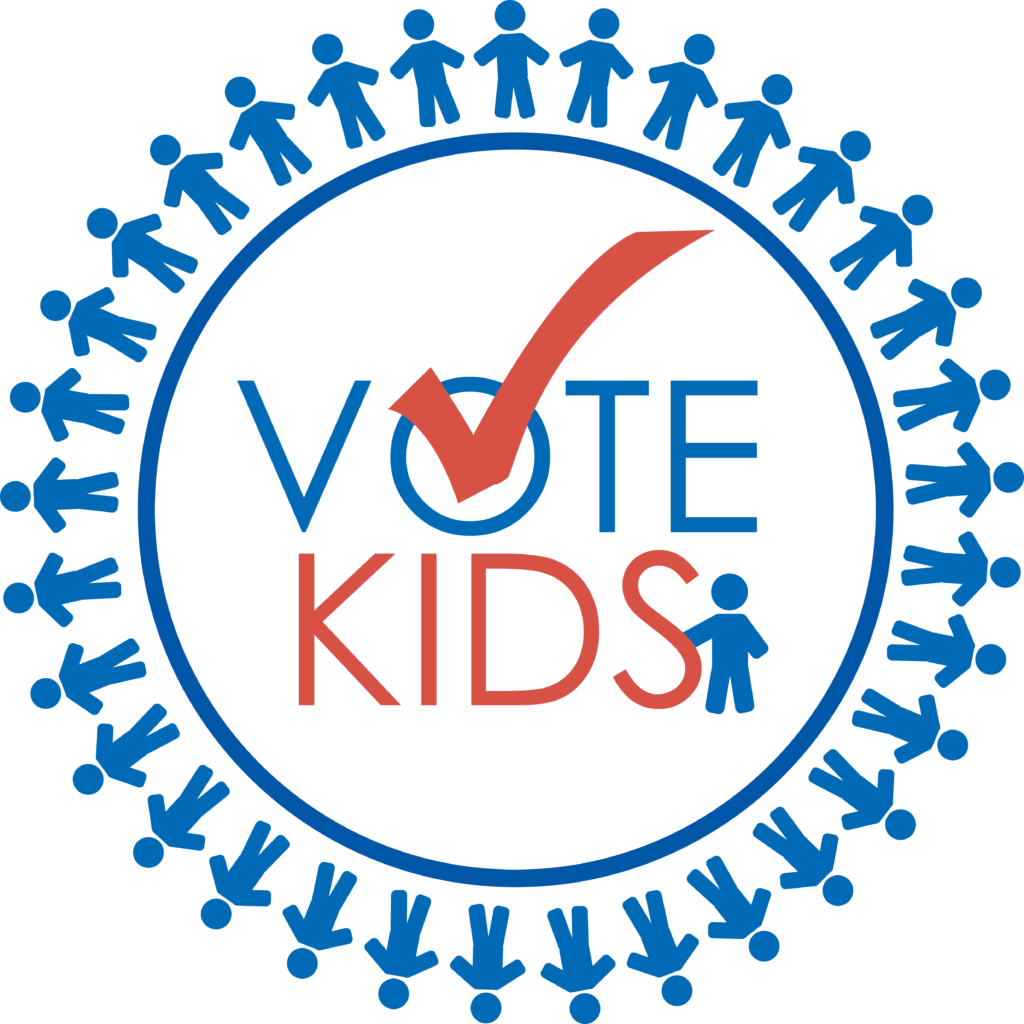 Vote Kids Nebraska 2018