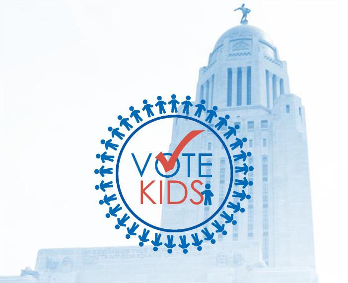 Vote Kids Nebraska is Here!