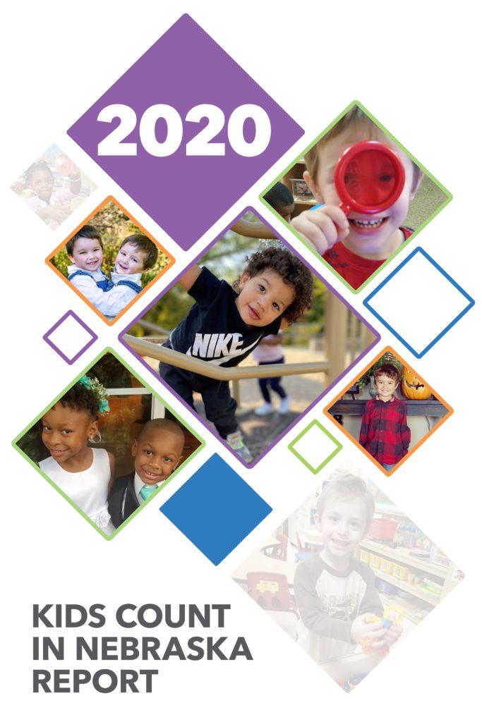 The 2020 Kids Count in Nebraska Report is Here!